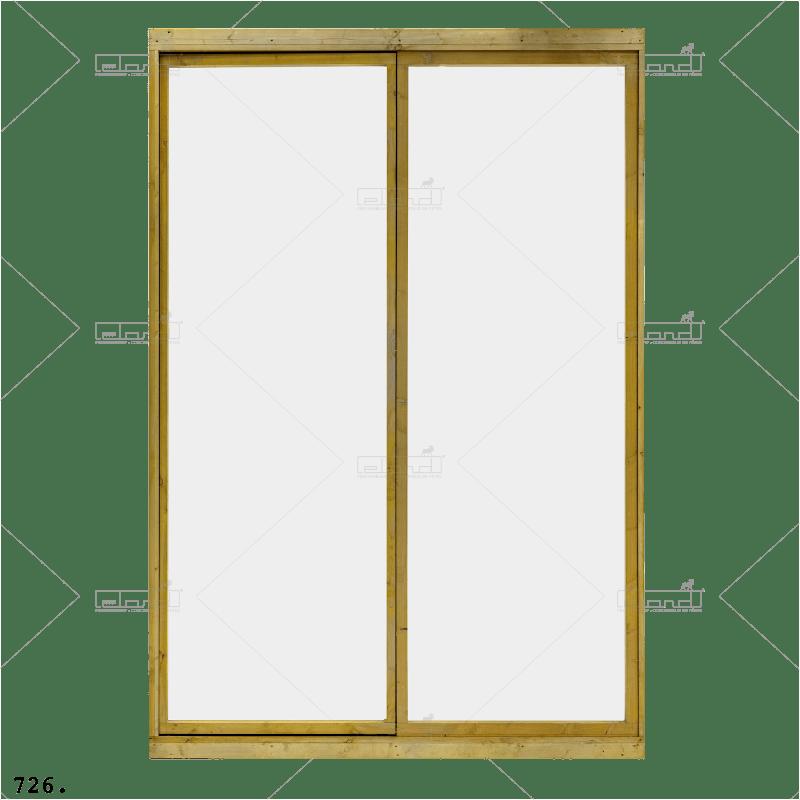Eland® Fenêtre de Tente