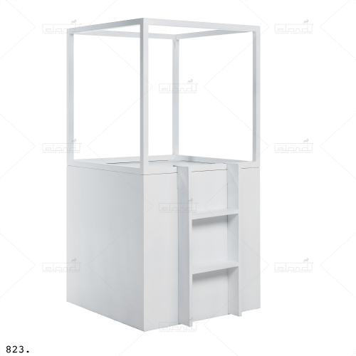 Eland® Dancebox White