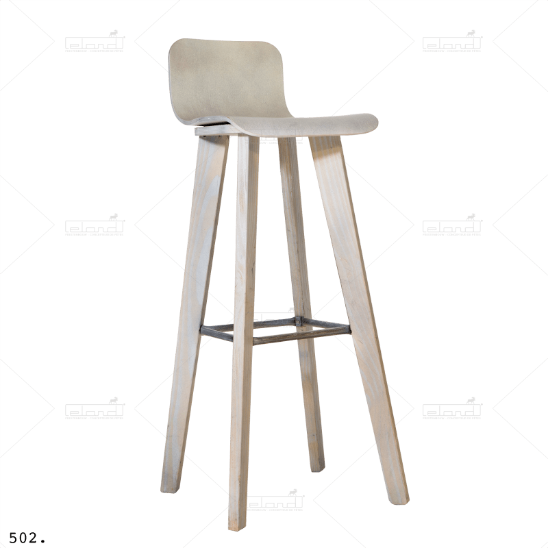 Eland® Bar Stool Resort Light