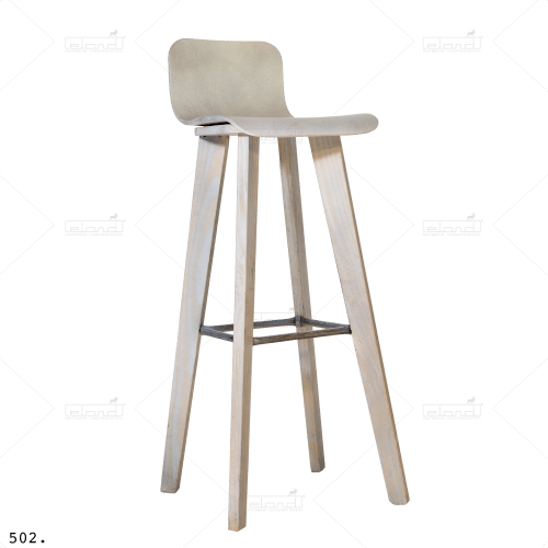 Bar Stool Resort Light ◇ Rent a bar stool at ✷ Eland® ✷