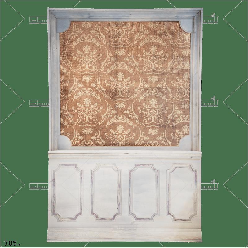 Eland® Castle Wall 2m