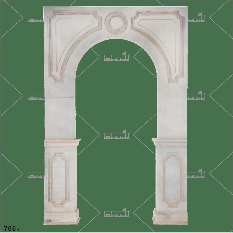 Eland® Castle Wall Gate
