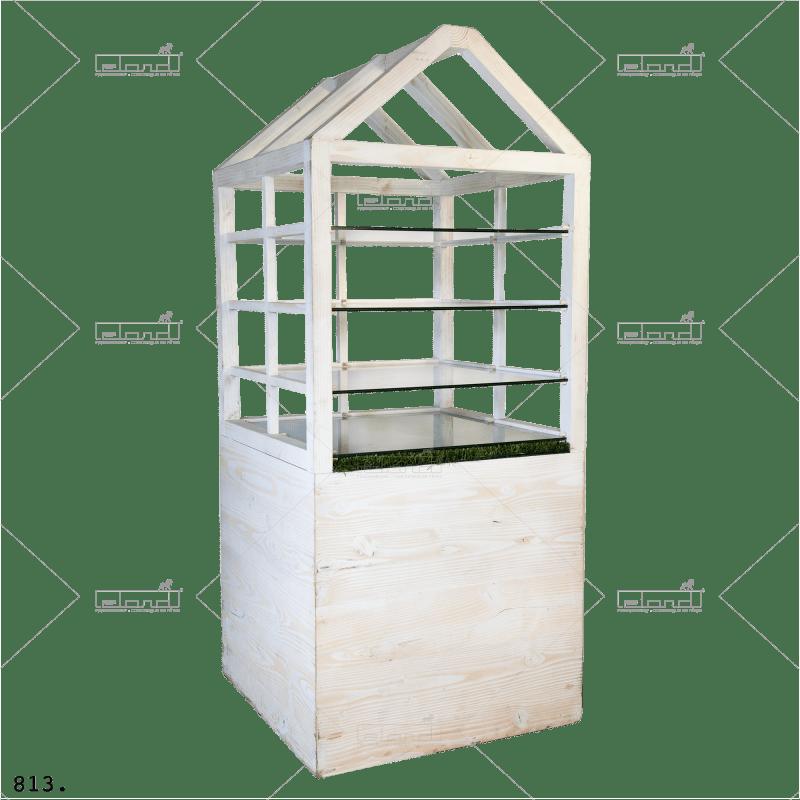 Eland® Greenhouse Buffet