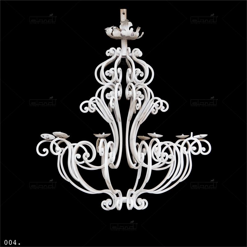 Barok Metal 110