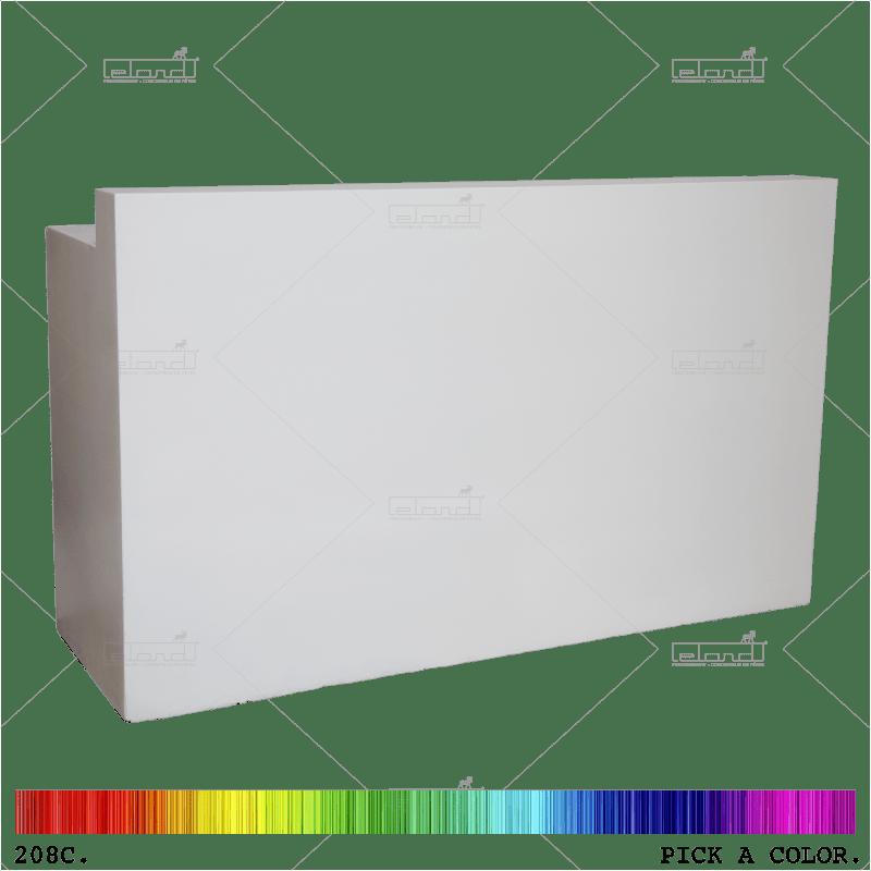 Eland® DJ Desk Color