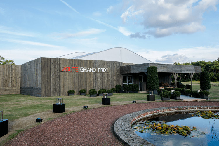 Zoute Grand Prix 2017