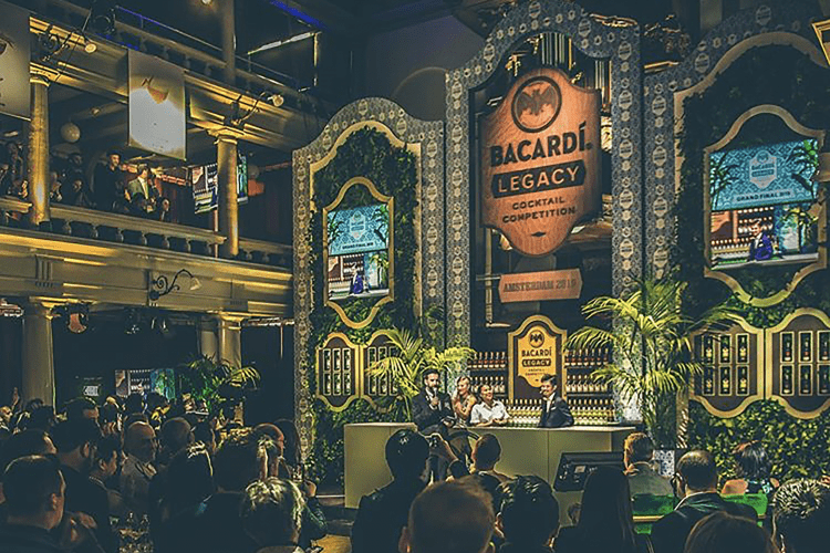 Bacardi Competition 2019