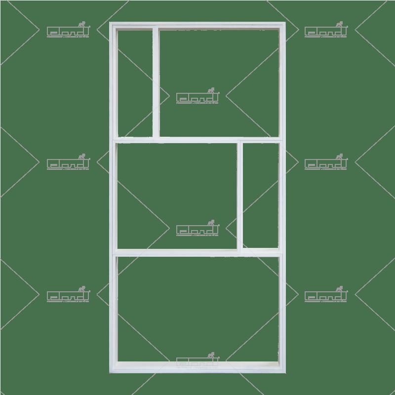 Eland® Das Wand Min White