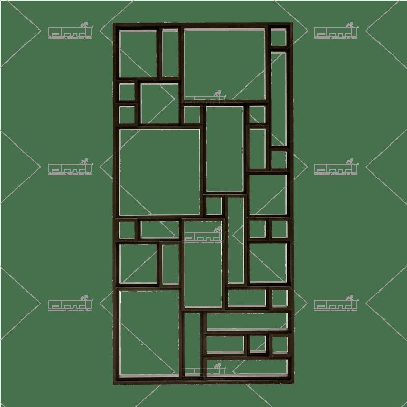 Eland® Das Wand Max RAL 6006