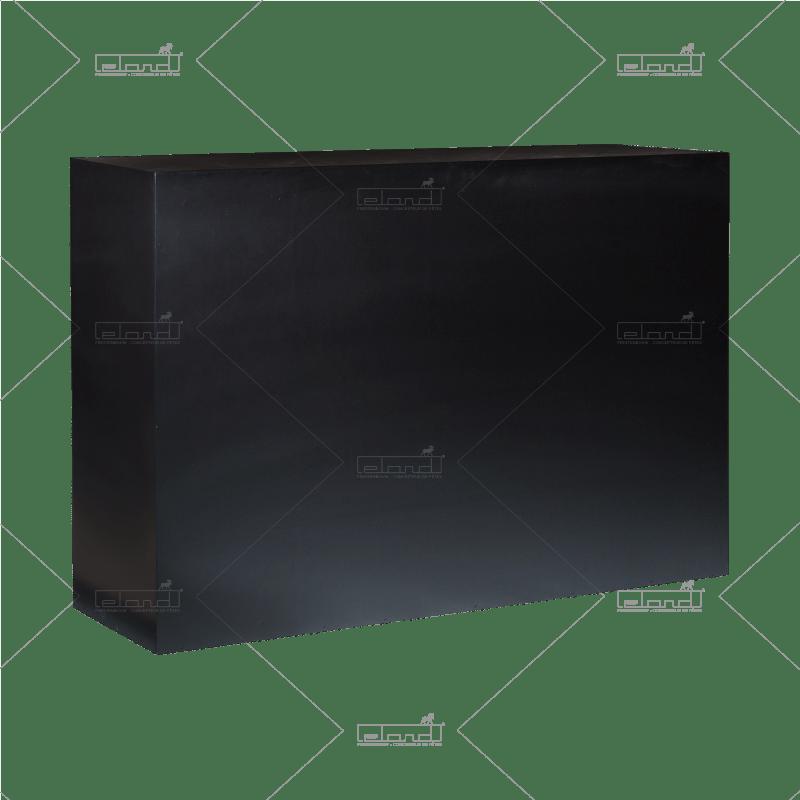 Eland® Standing Pedestal Black