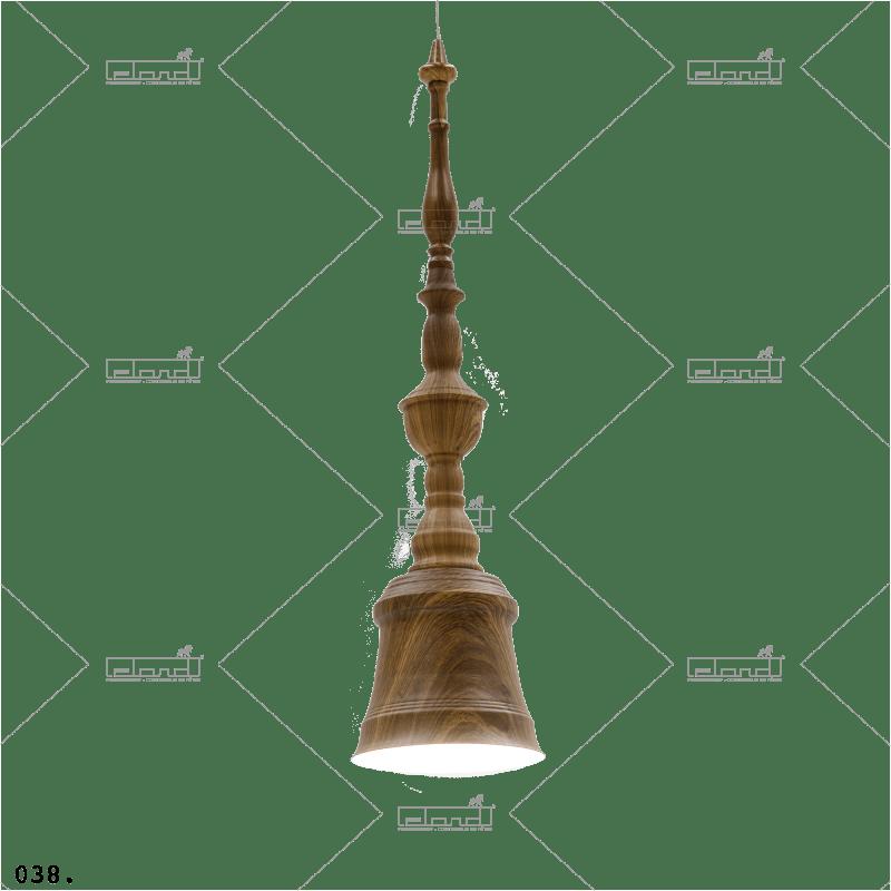 Pendulum Medium Wood (Sale)