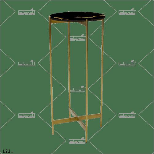 Matuvu Black ⎜ Buy a pedestal Eland®