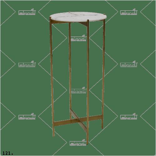 Matuvu White ⎜ Buy a pedestal Eland®