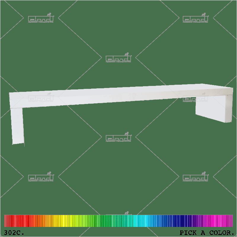 Eland® Table-U 300 Lounge Color (Sale)