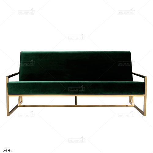 Green Etalé Trio ⎜ Buy a sofa at Eland®