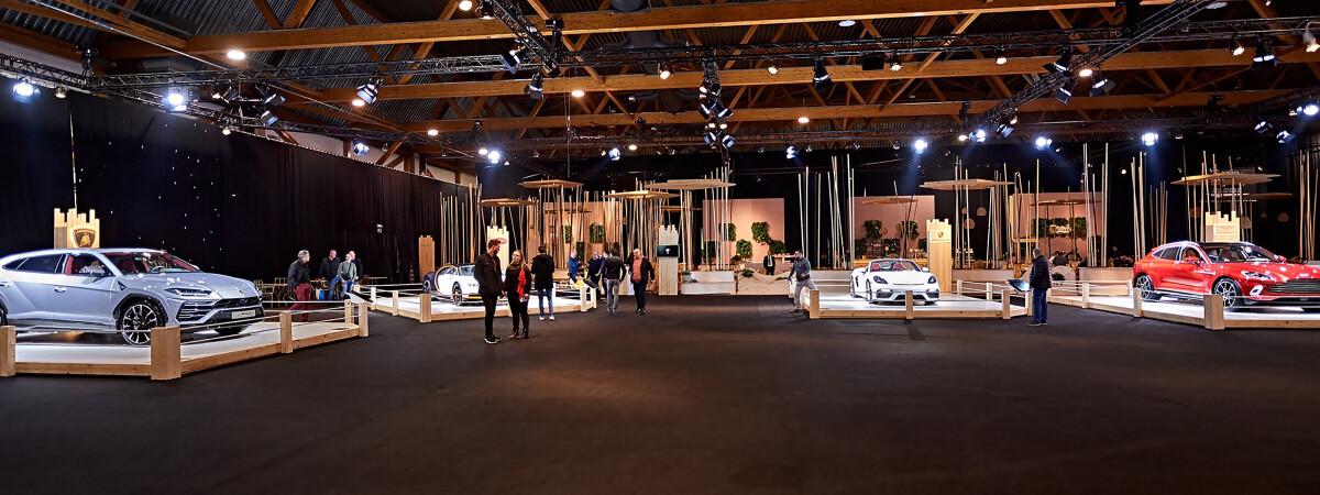 Dreamcars 2020